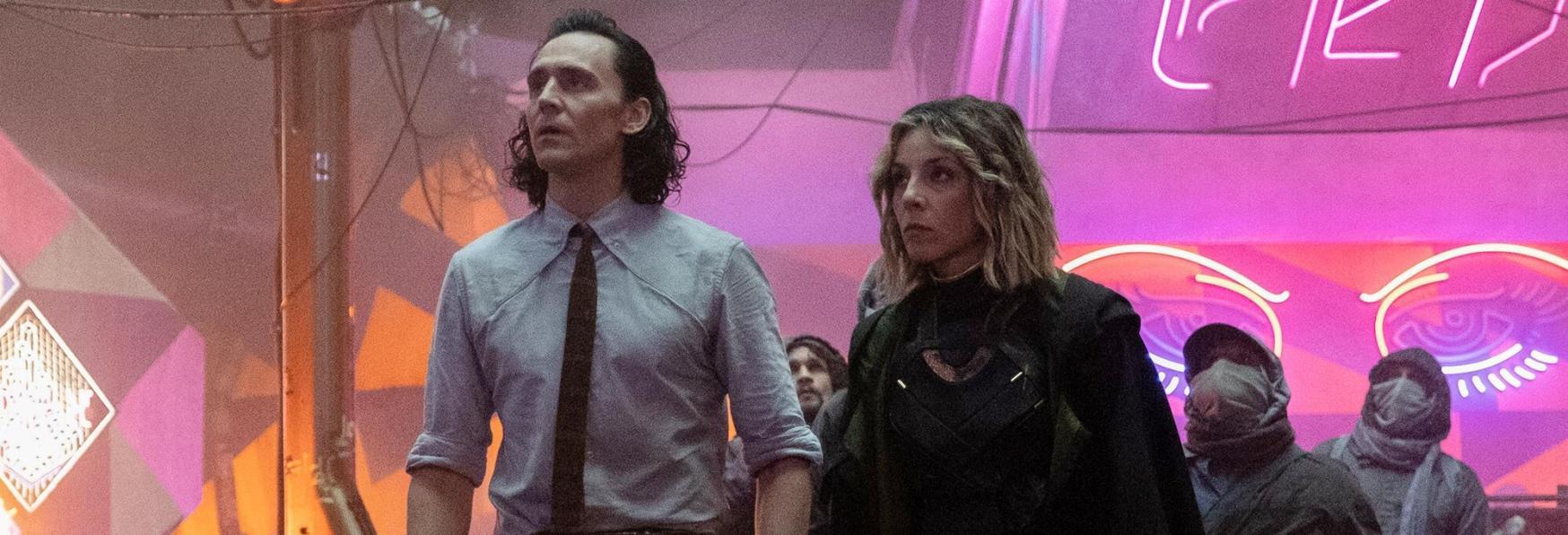 Loki: la star Sophia Di Martino non aveva idea che ci sarebbe stata una 2° Stagione