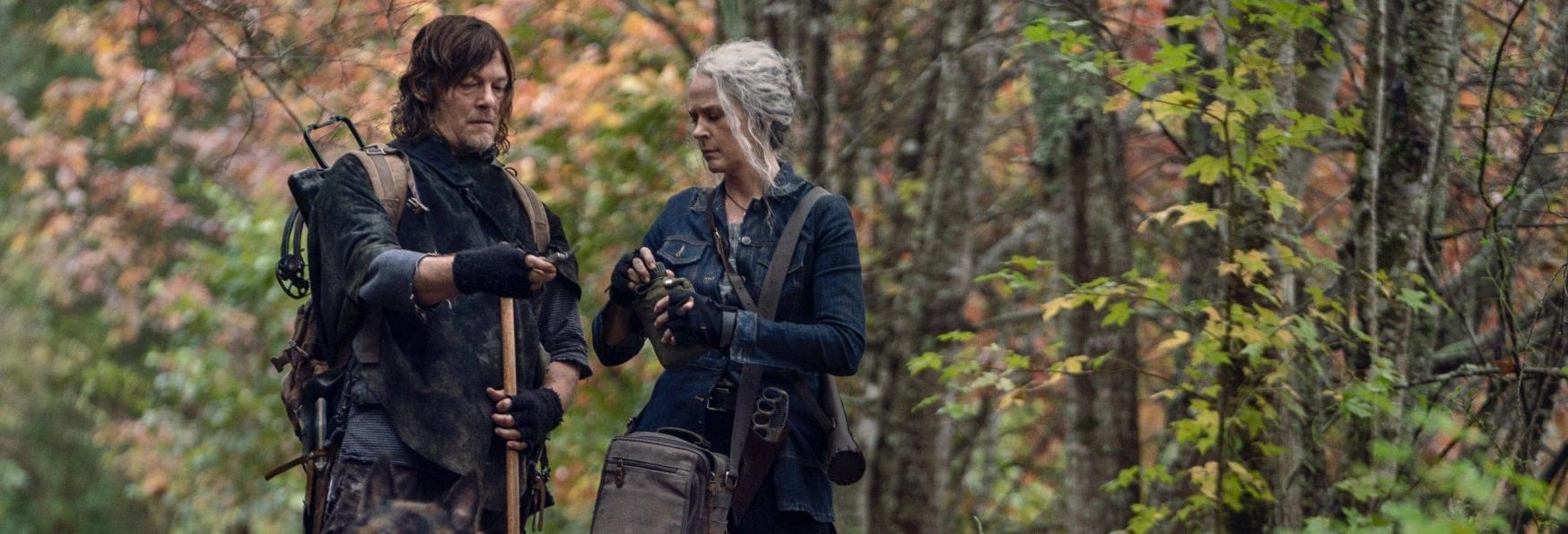 The Walking Dead 11: AMC Rilascia il Trailer dell'ultima Stagione