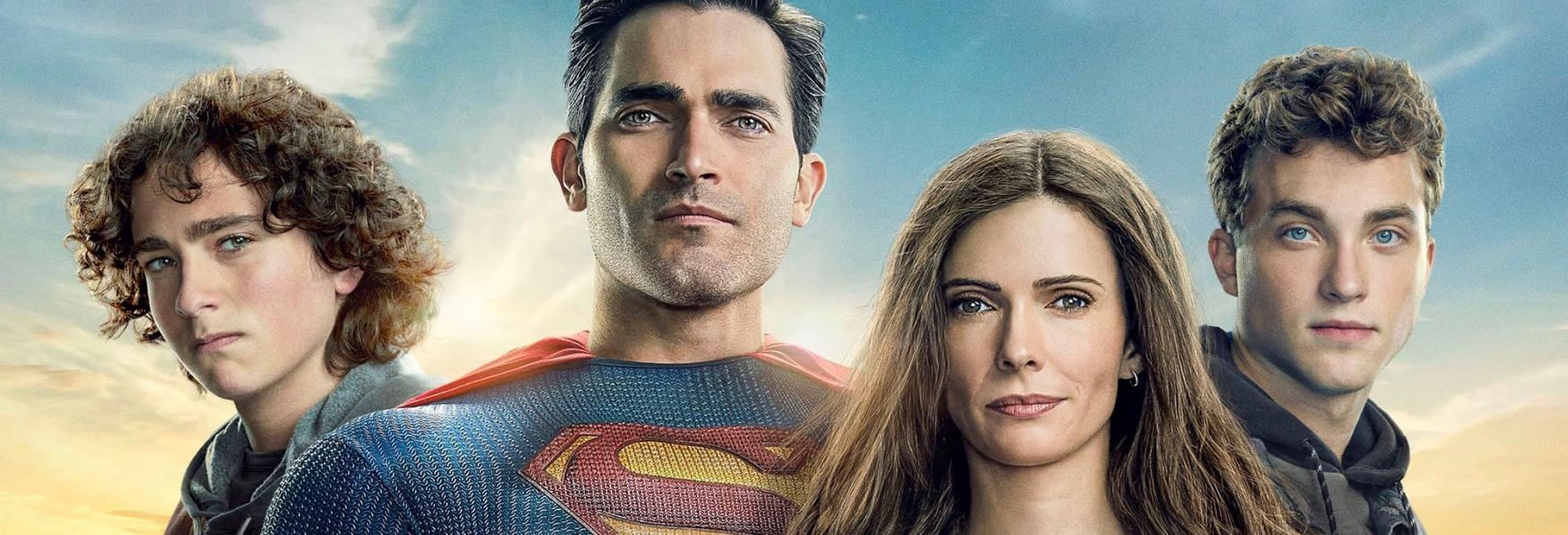 Superman & Lois 1x14: Rilasciato il Promo del penultimo Episodio della Serie TV The CW