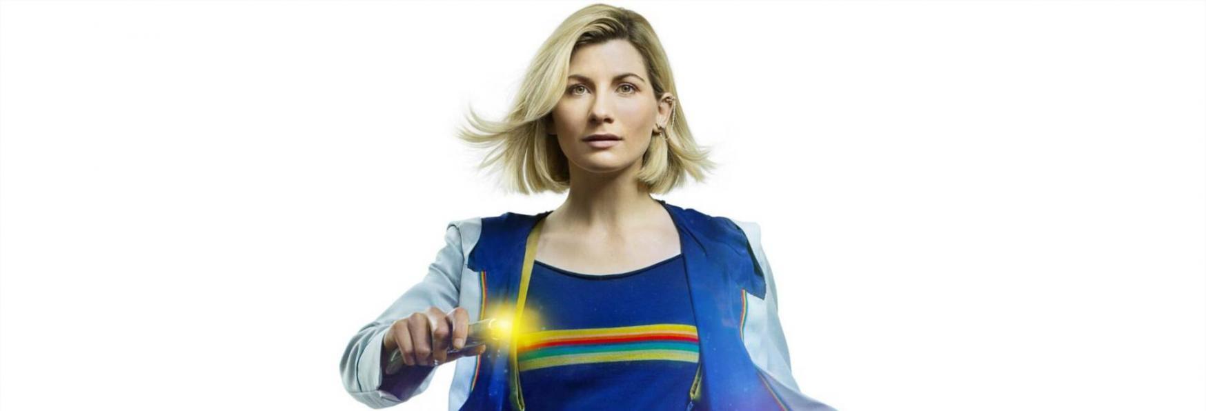 Doctor Who 13: Rilasciato il primo Trailer della nuova Stagione, che arriverà entro il 2021