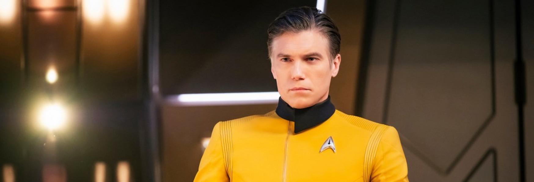 Star Trek: Strange New Worlds - le Riprese della nuova Serie TV Spin-off sono Terminate