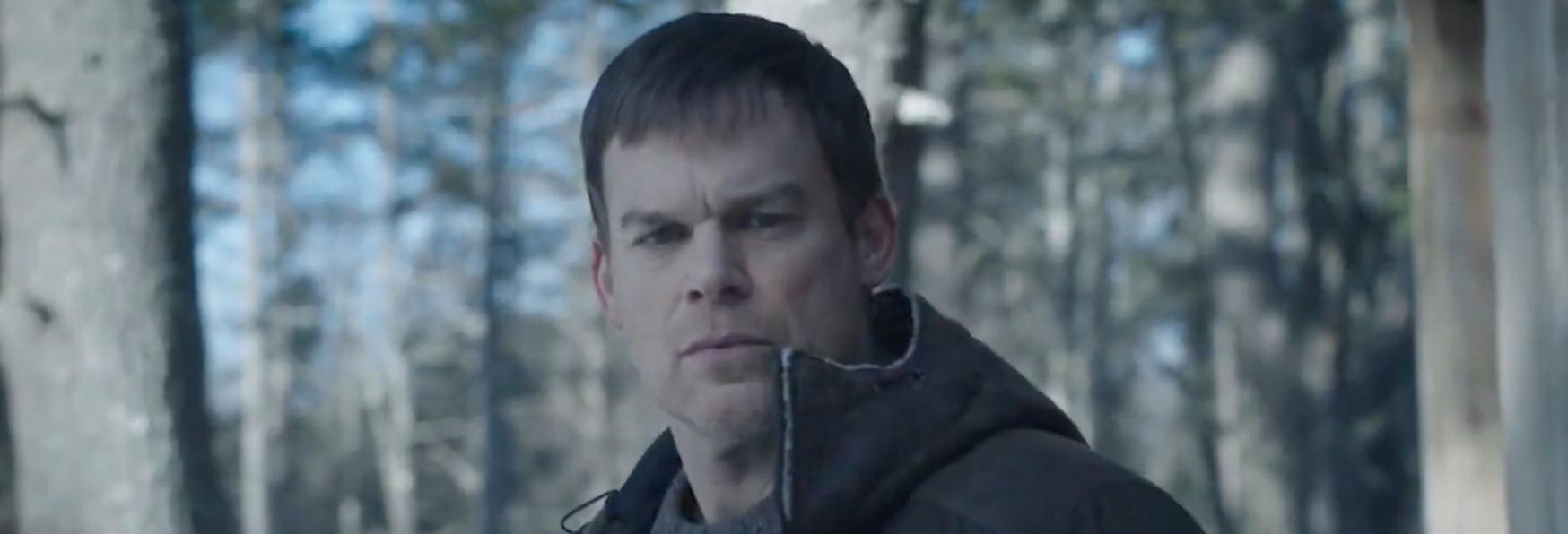 Dexter: annunciata la Data di Uscita e svelato il Trailer del Revival
