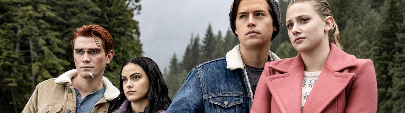 Riverdale 5B (Trama, Cast, Data d\'uscita, Trailer ed Episodi)