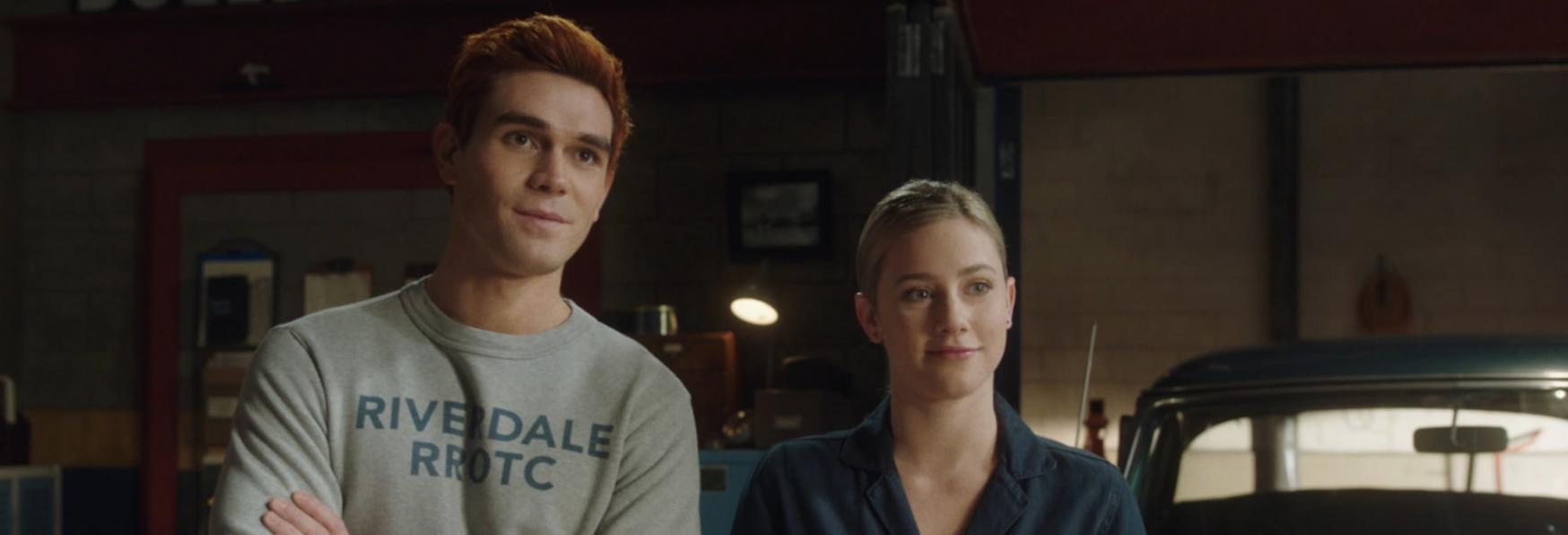 Riverdale 5: Rilasciato il Trailer della Seconda Parte della Stagione
