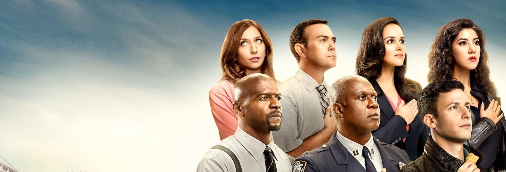 Brooklyn Nine-Nine 8: il Teaser annuncia Quando sarà Rilasciato il Trailer dell'Ultima Stagione