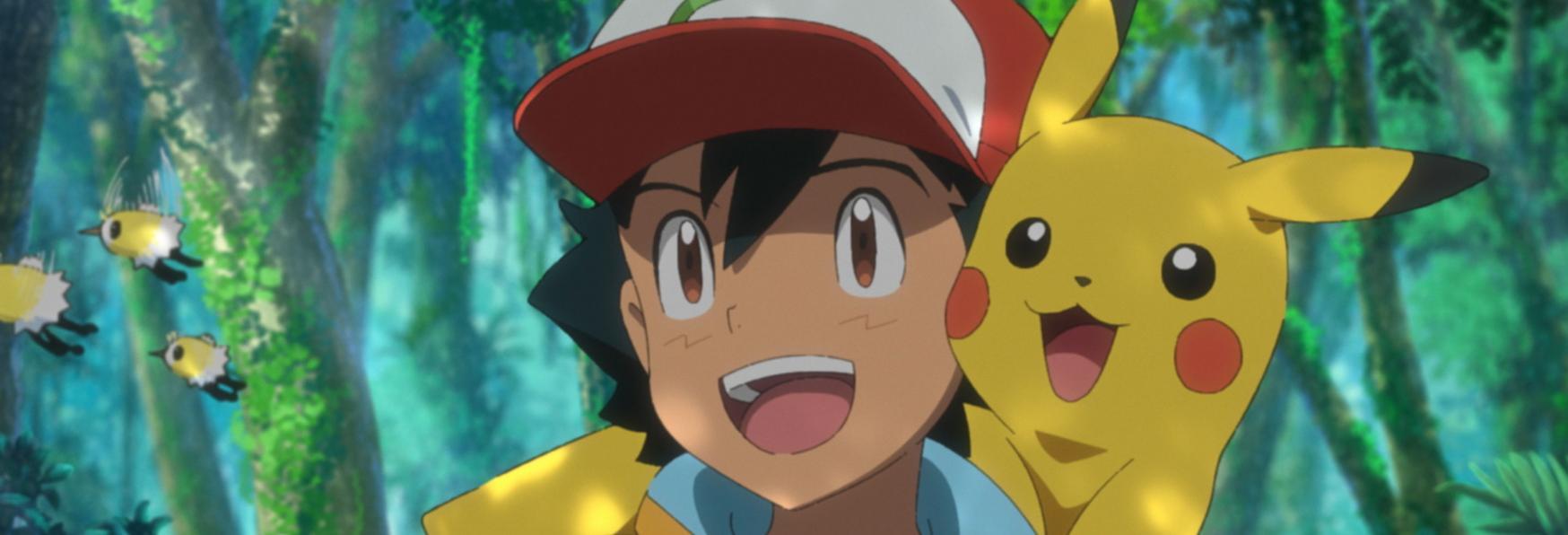 Pokémon: in Fase di Sviluppo per Netflix una Serie TV Live-Action?