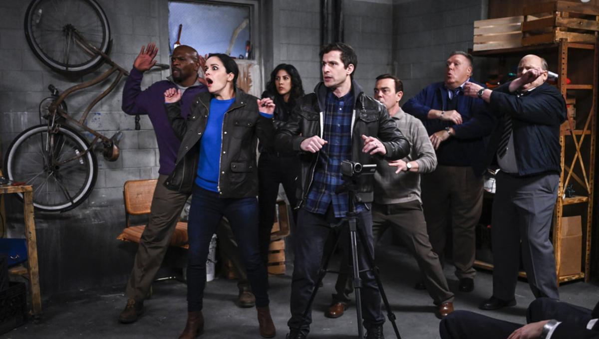 Brooklyn Nine-Nine 8: il Trailer Completo dell'Ultima Stagione della Serie TV Comedy NBC
