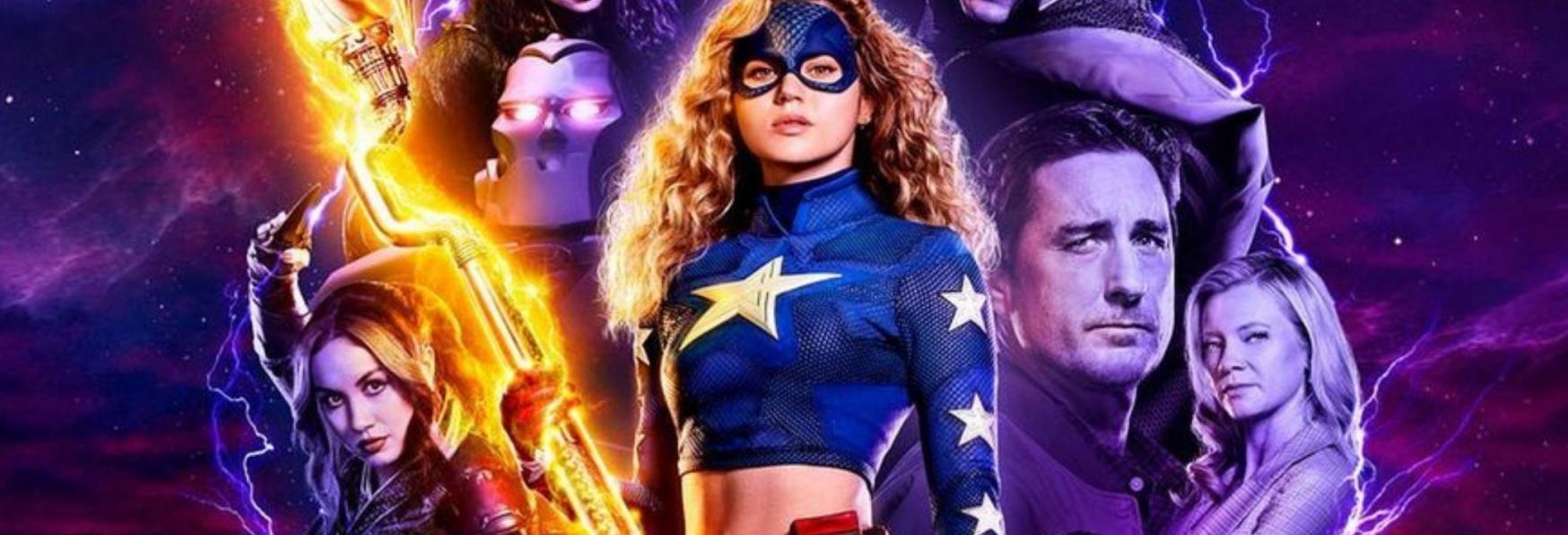 Stargirl 2: lo Showrunner parla della Premiere della nuova Stagione