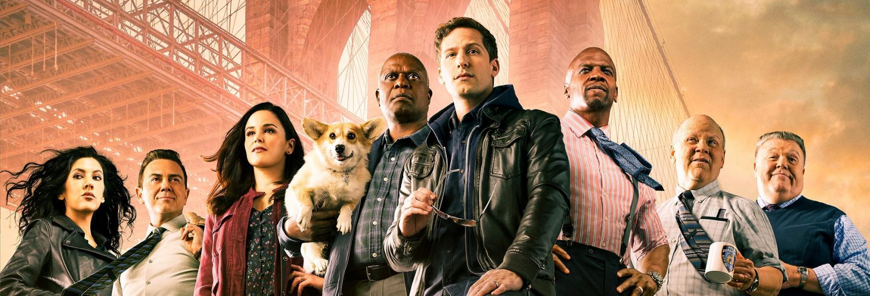 Brooklyn Nine-Nine 8: Trama, Cast, Trailer, Data di Uscita, Anticipazioni e tutte le Informazioni Note sulla Stagione Finale