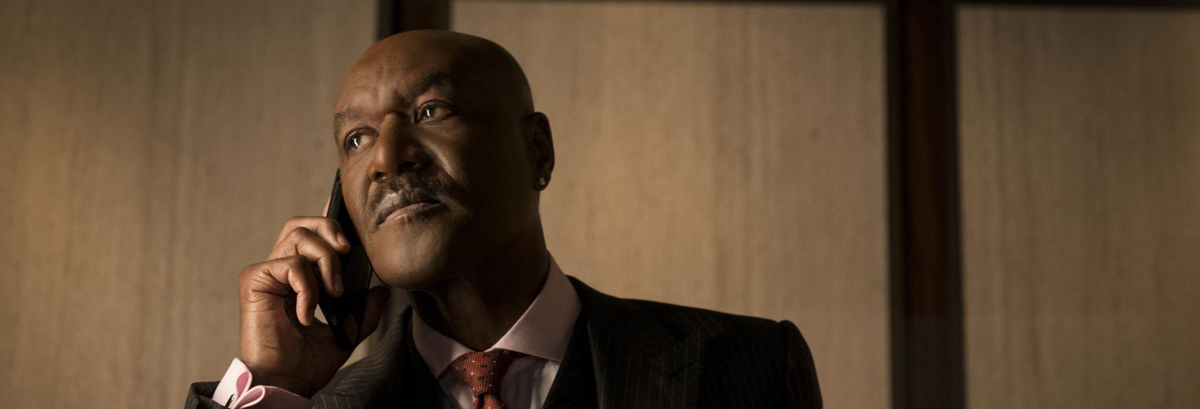 Anansi Boys: Delroy Lindo sarà Mr. Nancy nella Serie TV Adattamento di Prime Video