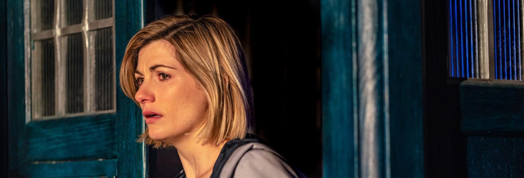 Doctor Who: nel 2022 Jodie Whittaker e Chris Chibnall lasceranno la Serie TV