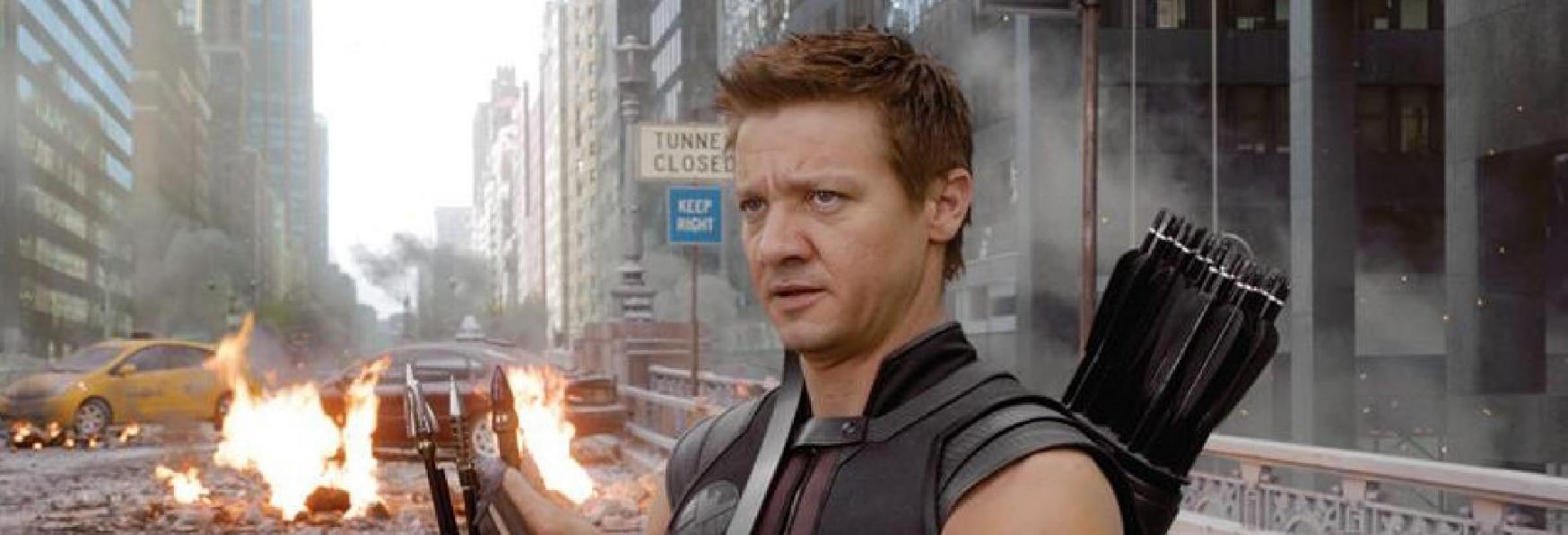 Hawkeye: Disney+ annuncia la Data di Uscita della Prossima Serie TV dei Marvel Studios
