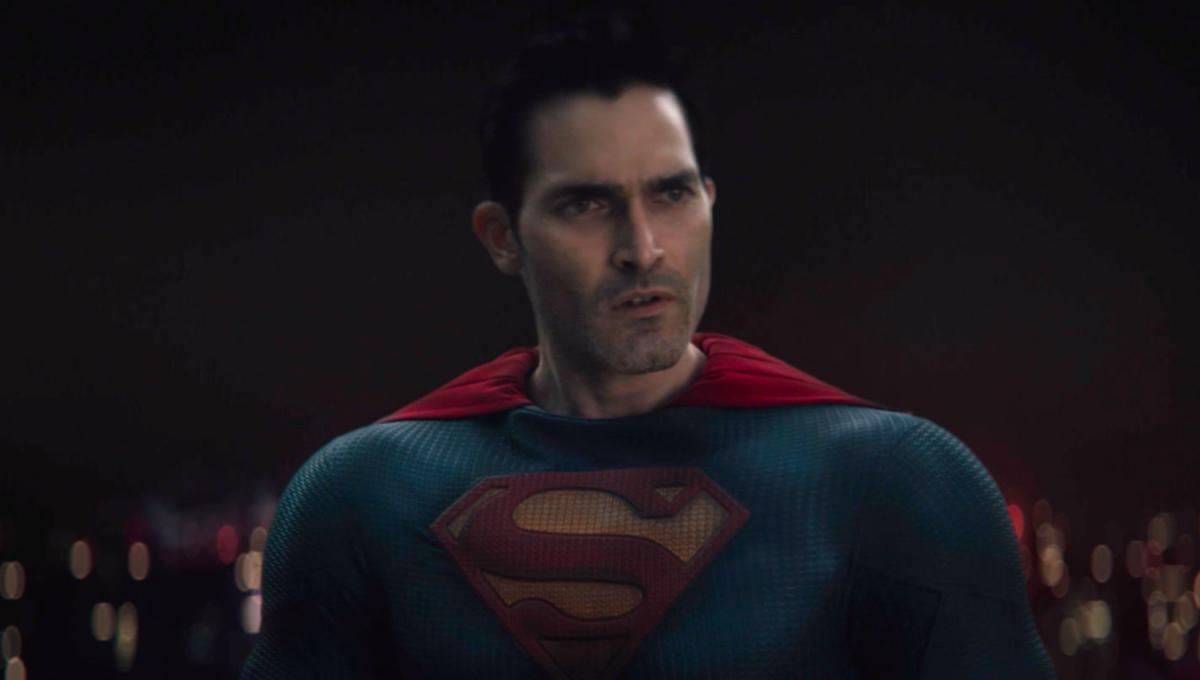 Superman & Lois: Svelata la Sinossi del Finale di Stagione
