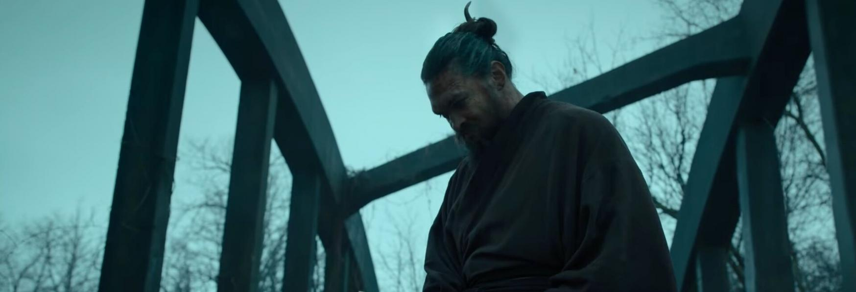 See 2: Jason Momoa combatte Dave Bautista nel Trailer della nuova Stagione della Serie TV Apple