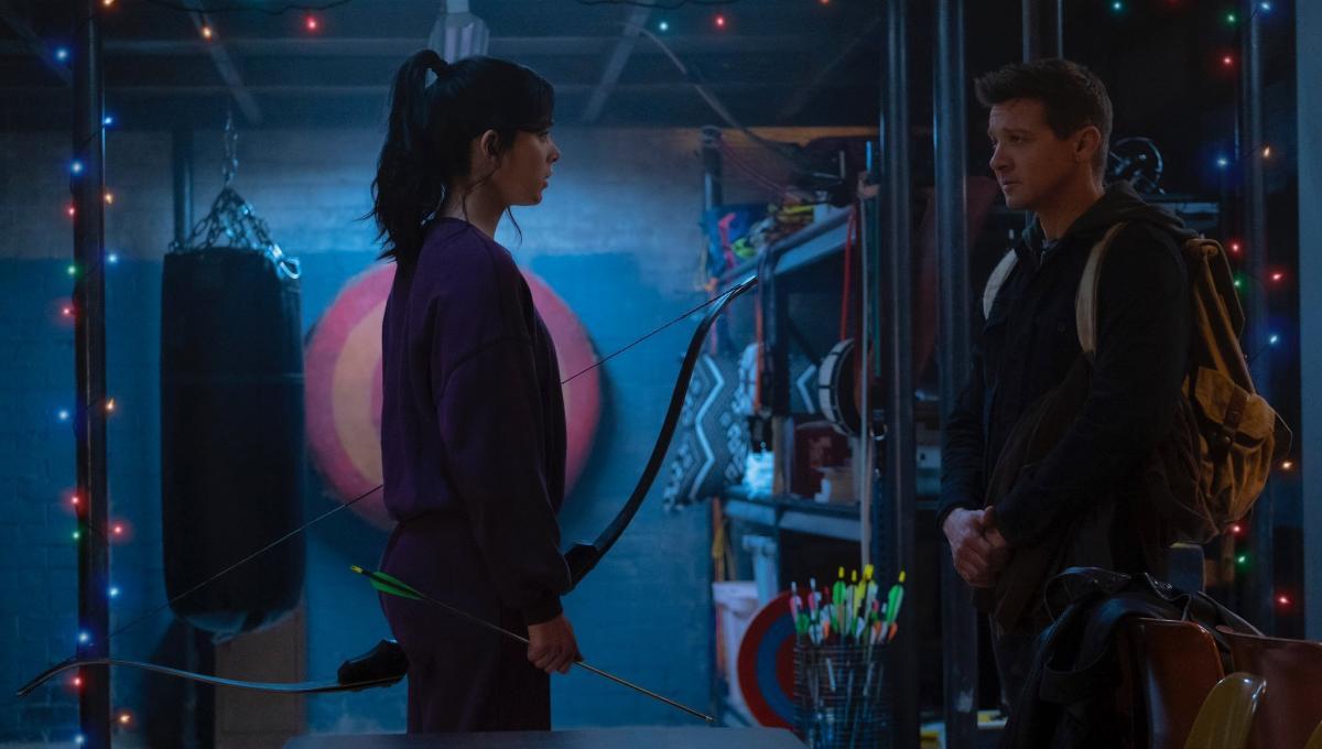 Hawkeye: Jeremy Renner rivela nuovi Dettagli sulla Serie TV Disney+