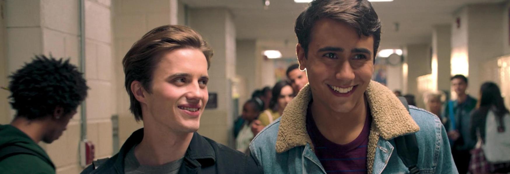 Love, Victor 3 ci sarà! Hulu Rinnova la Serie TV Spin-off del Film di Greg Berlanti