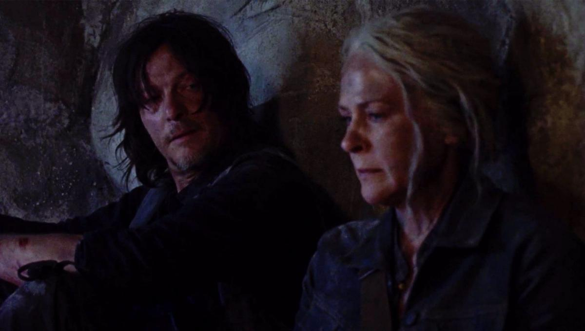 The Walking Dead: gli Ultimi Aggiornamenti sulla Serie TV Spin-off dedicata a Daryl e Carol