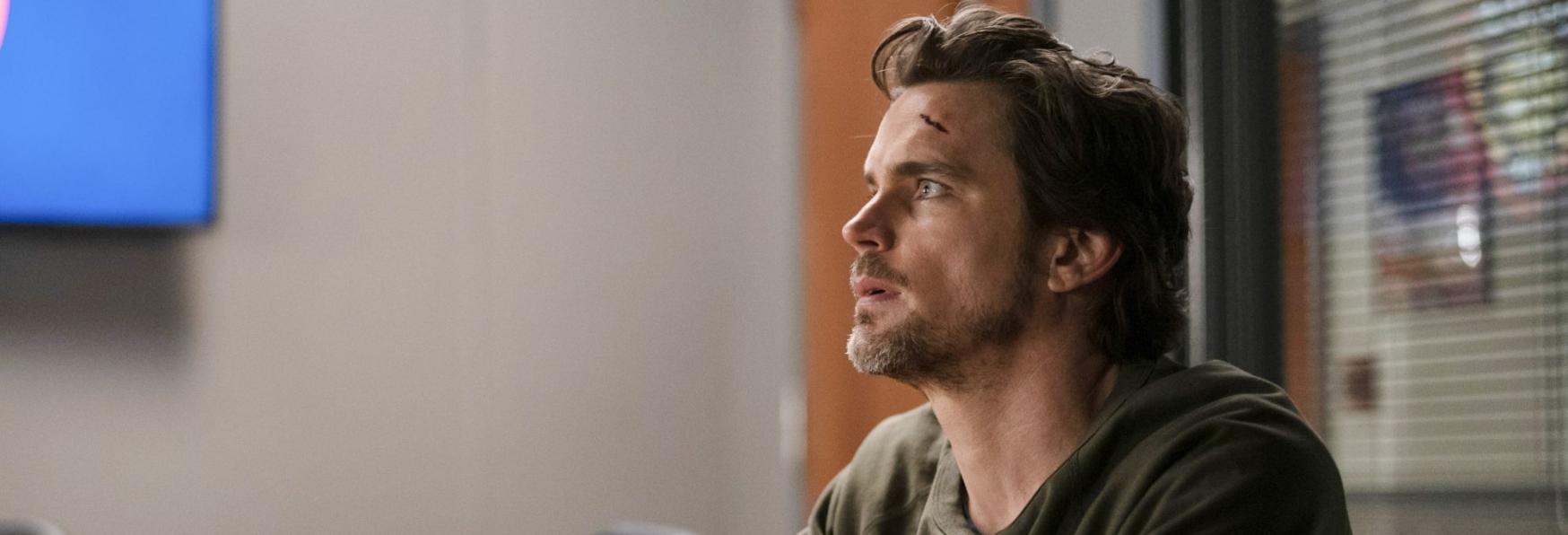 Echoes: Matt Bomer sarà il Protagonista Maschile della nuova Serie TV targata Netflix