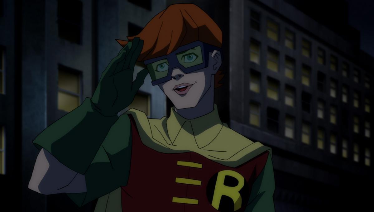 Titans 3: Assisteremo al Cameo di un Robin al Femminile nella nuova Stagione?