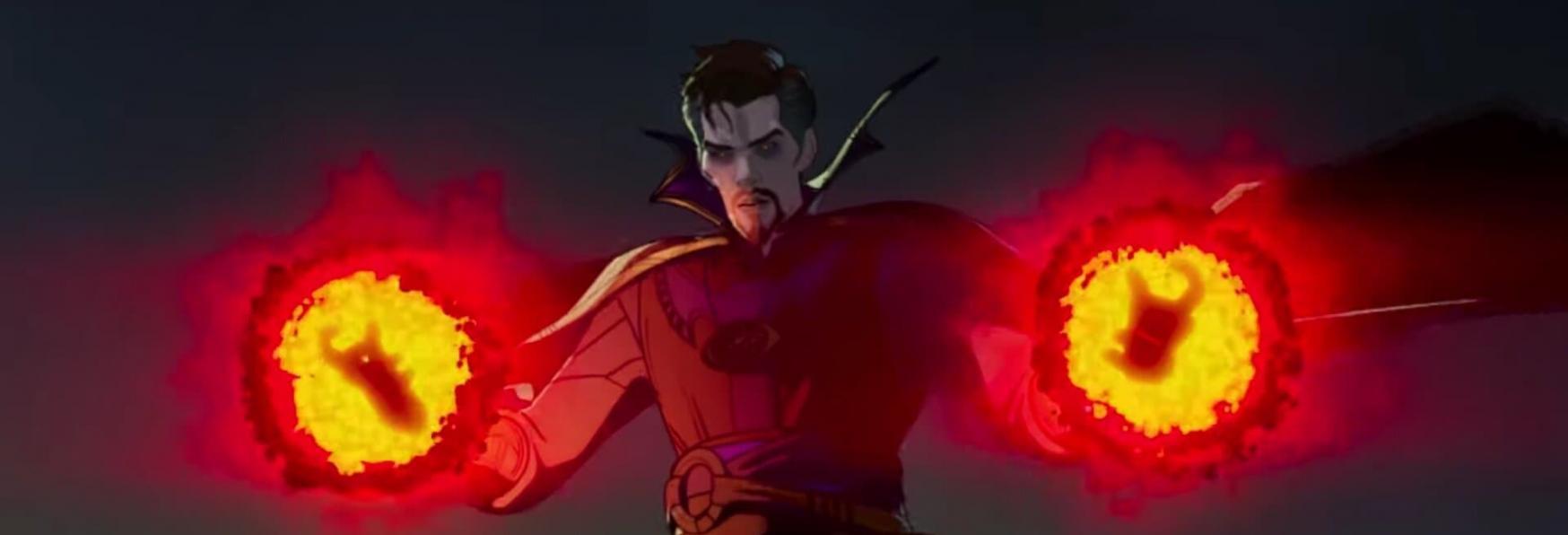 What If...? - Confermato il Ritorno di alcuni Importanti Villain dei Film Avengers