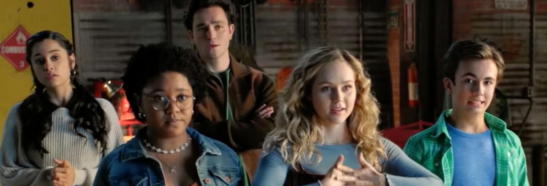 Stargirl 2: Più Romanticismo nella nuova Stagione della Serie TV