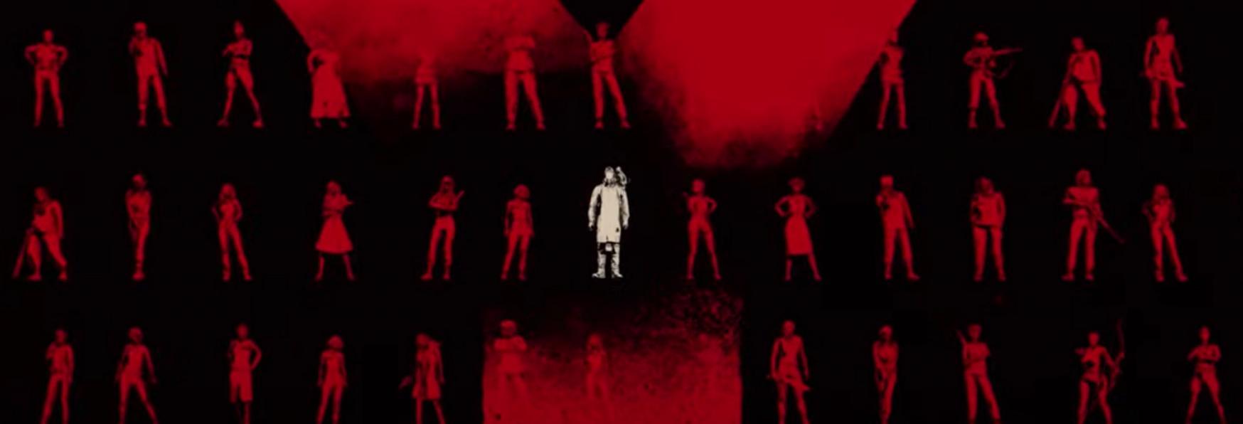 Y: The Last Man - Svelato il Poster Ufficiale della nuova Serie TV