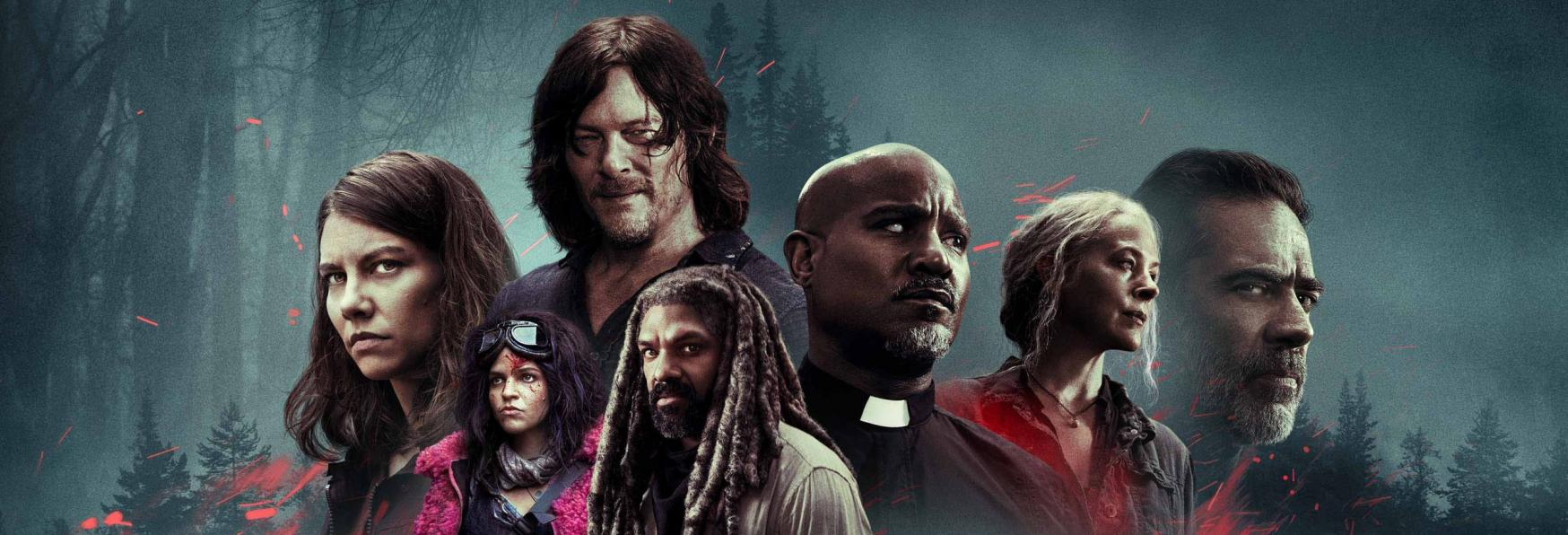The Walking Dead 11: Trama, Cast, Trailer, Data di Uscita e Anticipazioni della Stagione Finale