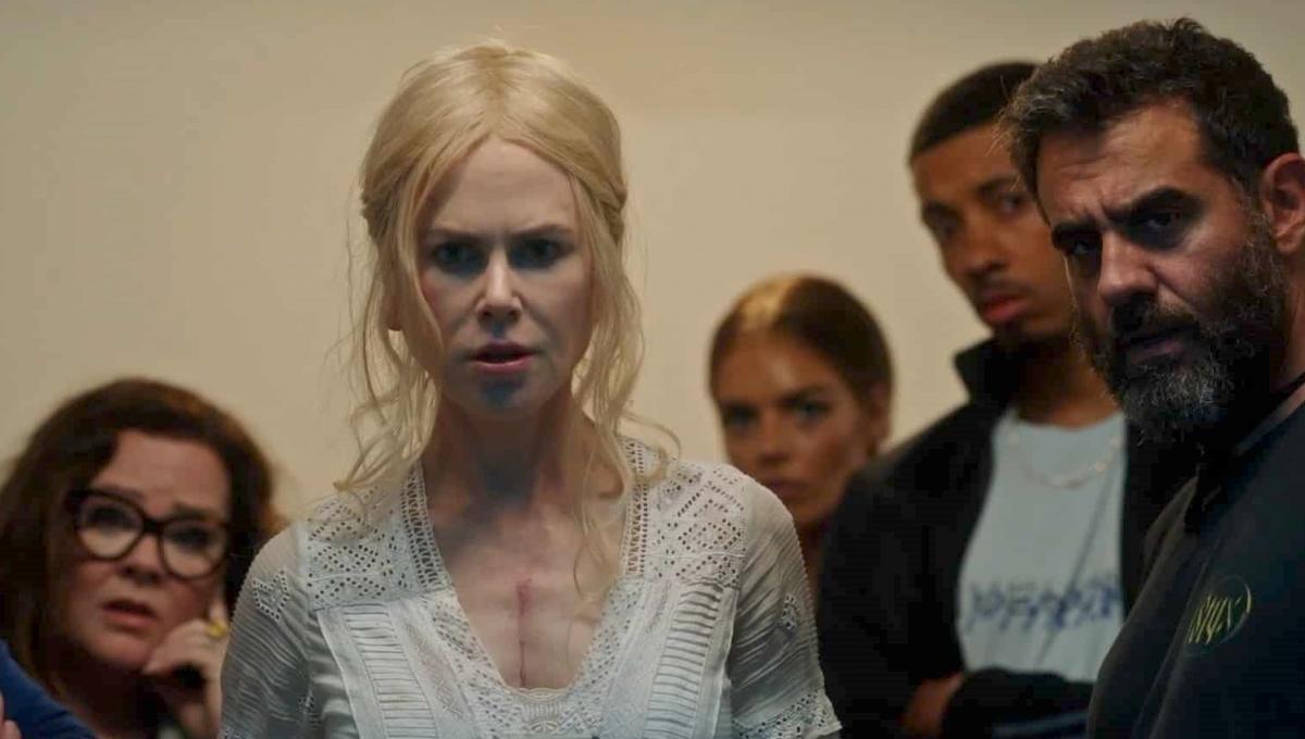Nine Perfect Strangers: Trama, Cast, Trailer, Data di Uscita e Anticipazioni della nuova Serie TV