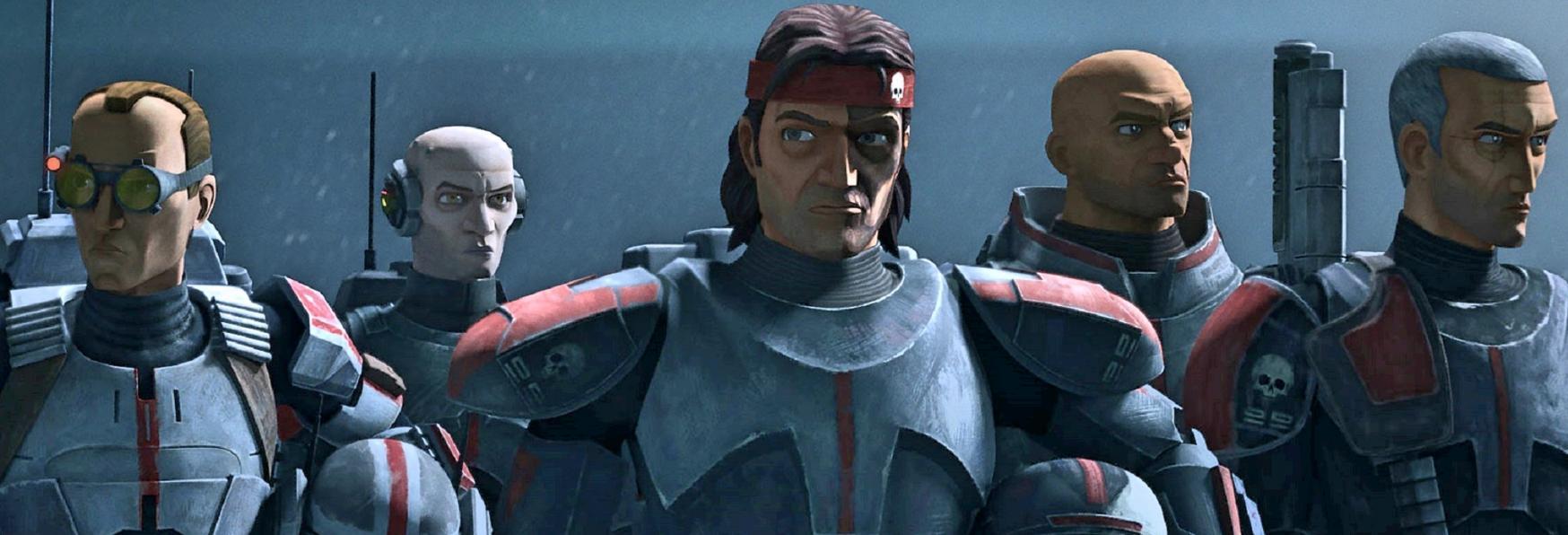 Star Wars: The Bad Batch 2 ci sarà! Rinnovata la Serie Disney