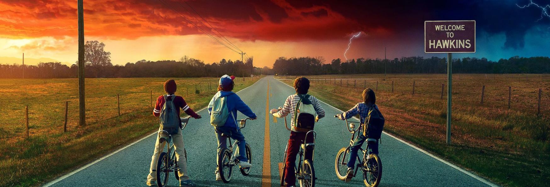 Stranger Things 4 uscirà nel 2022. Svelato il Teaser Trailer della nuova Stagione
