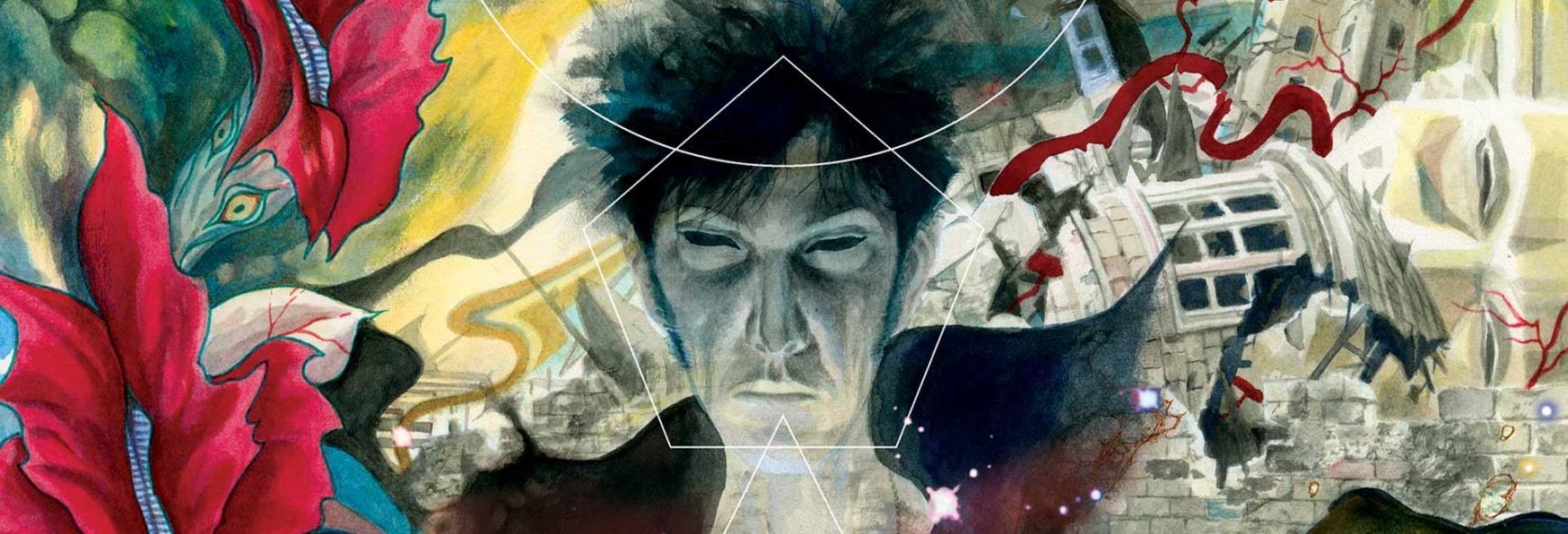 The Sandman: Neil Gaiman conferma la Fine delle Riprese della nuova Serie TV targata Netflix