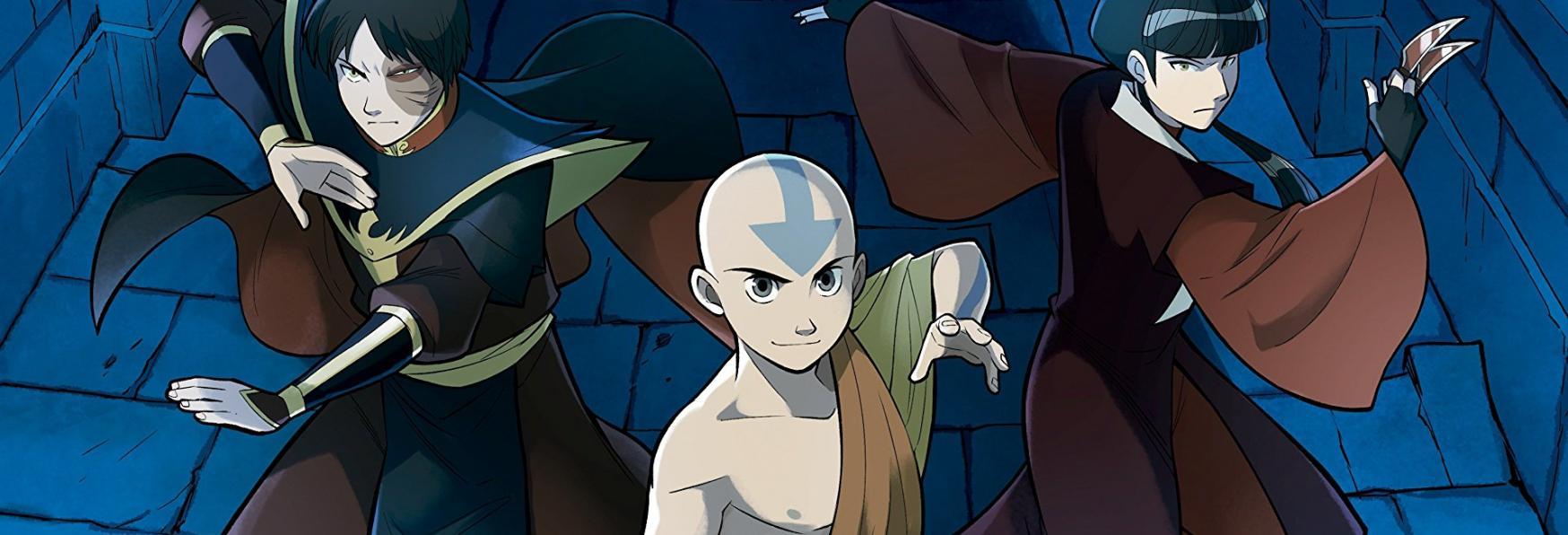 Avatar: The Last Airbender - Scoperto il Cast della nuova Serie TV Live-action di Netflix?