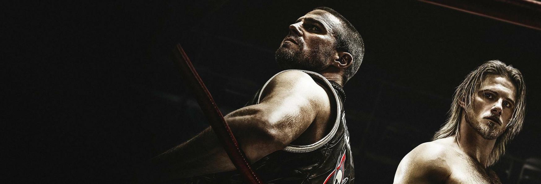Heels: Trama, Cast, Curiosità, Trailer e Data di Uscita della nuova Serie TV sul Wrestling