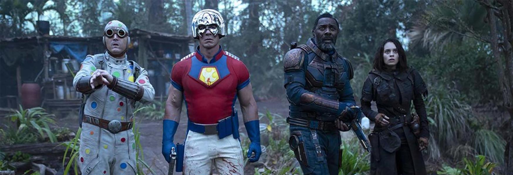 Peacemaker: lo Spin-off di The Suicide Squad avrà più Azione di Qualsiasi Serie TV di Supereroi di sempre!