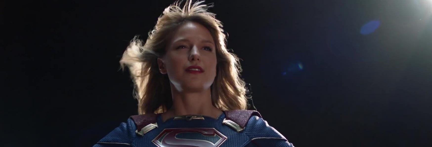 """Supergirl 2x08: Svelata la Sinossi dell'Episodio """"Welcome Back, Kara"""""""