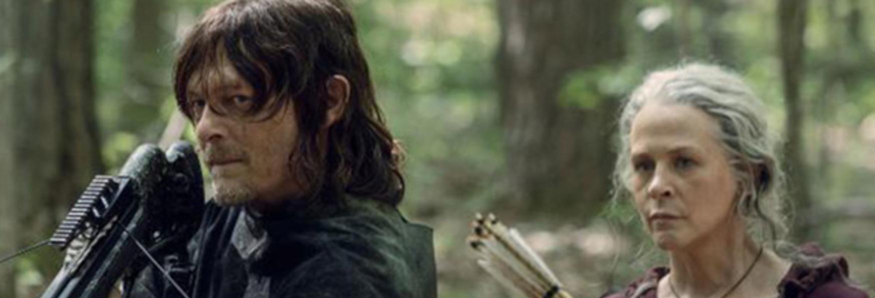 """The Walking Dead 11: sarà come la Prima Stagione ma """"Molto più Grande"""""""
