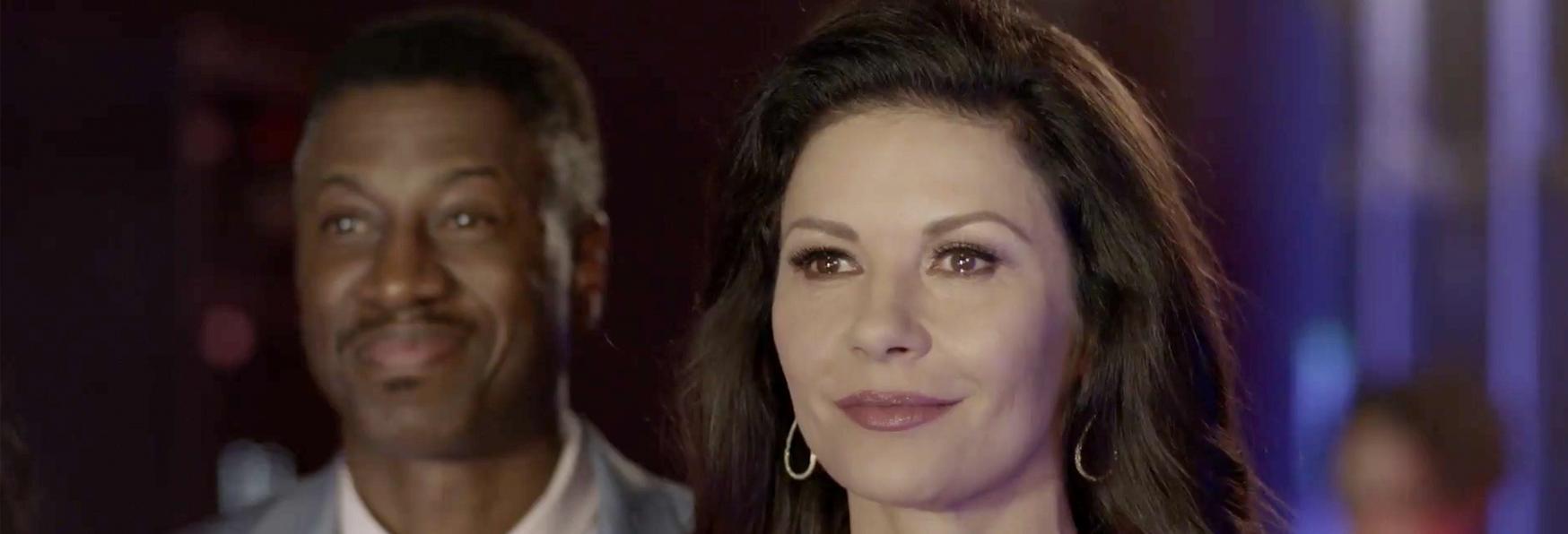 Wednesday: Catherine Zeta-Jones sarà Morticia Addams nella Serie TV targata Netflix