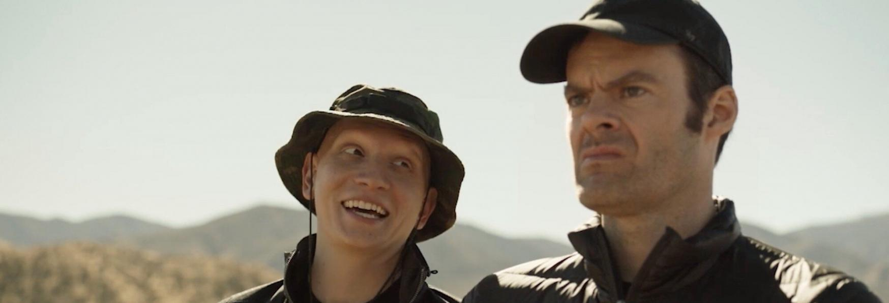 Barry 3: Finalmente Iniziate le Riprese della nuova Stagione della Serie TV HBO