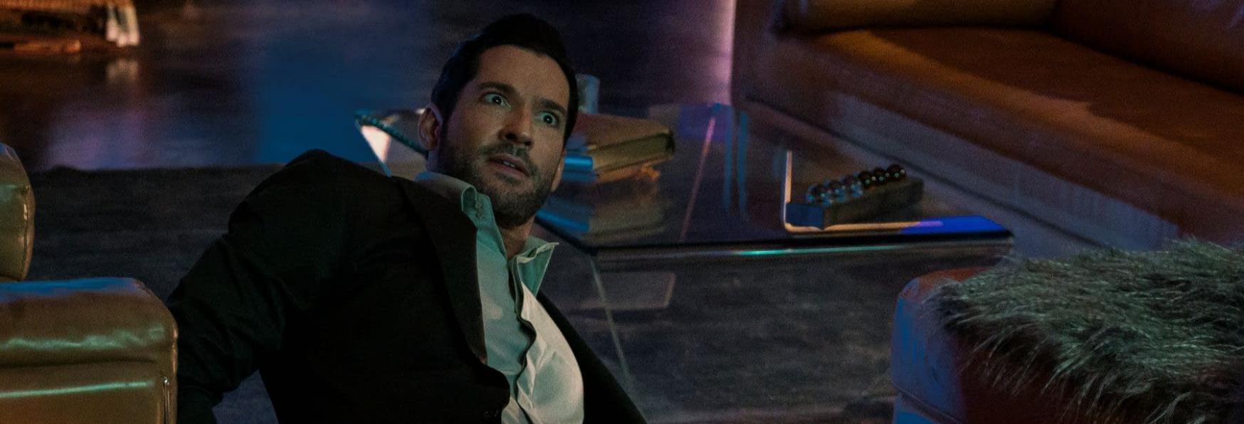 Lucifer 6: Rilasciato il Trailer dell'Ultima Stagione della Serie TV con Tom Ellis
