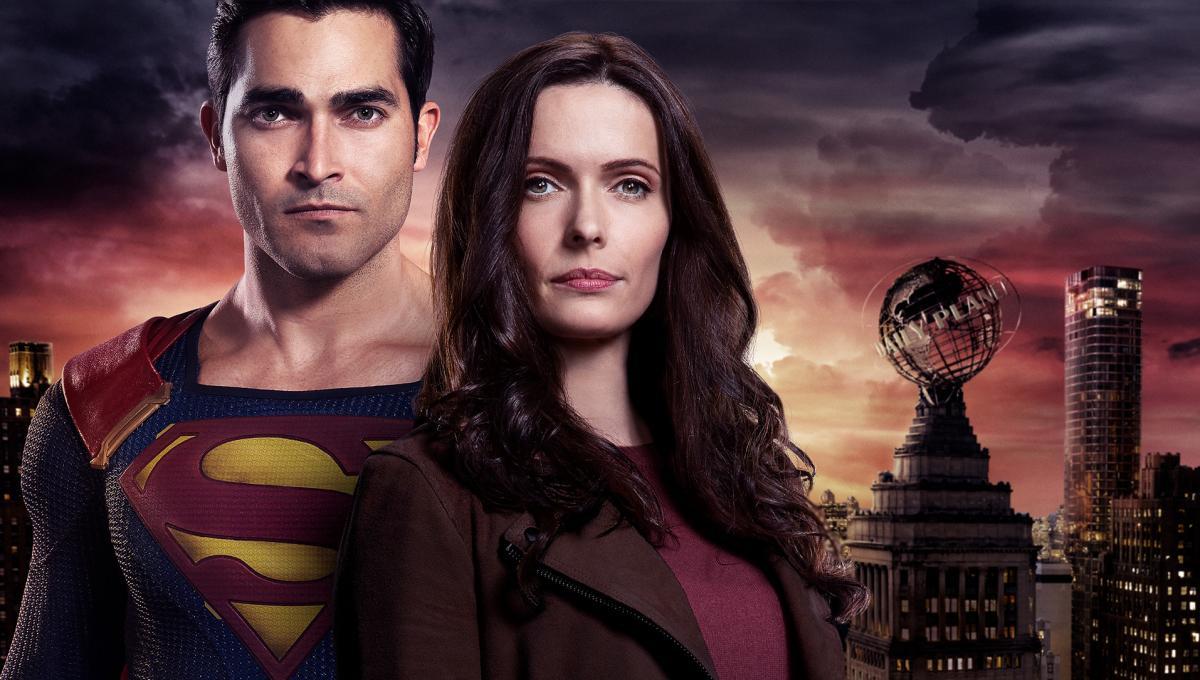 Superman & Lois: Rilasciate le Foto dell'Episodio di Fine Stagione