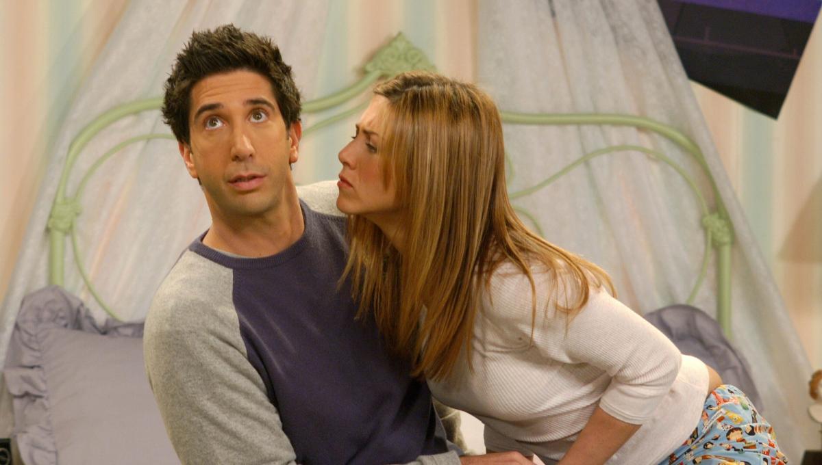 Jennifer Aniston e David Schwimmer stanno Insieme dopo la Reunion di Friends? Le Recenti Voci