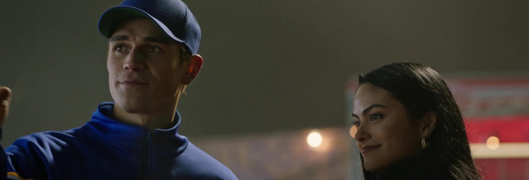 """Riverdale 5x13: Pubblicate le Foto e la Sinossi dell'Episodio """"Chapter Eighty-Nine: Reservoir Dogs"""""""