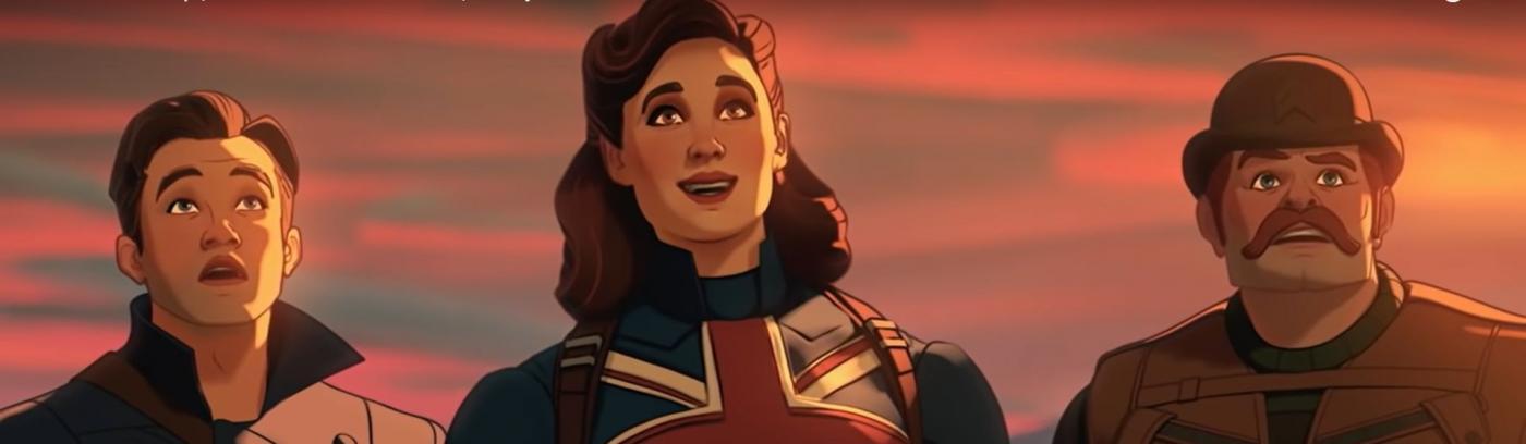 What If...? 1x01: La Recensione del primo episodio della nuova serie dei Marvel Studios