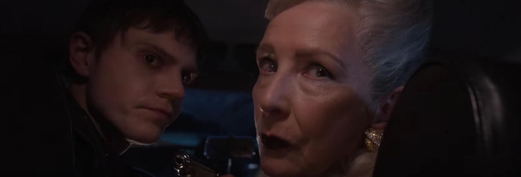 """American Horror Story 10: Pubblicato il Trailer Ufficiale della nuova Stagione, """"Double Feature"""""""