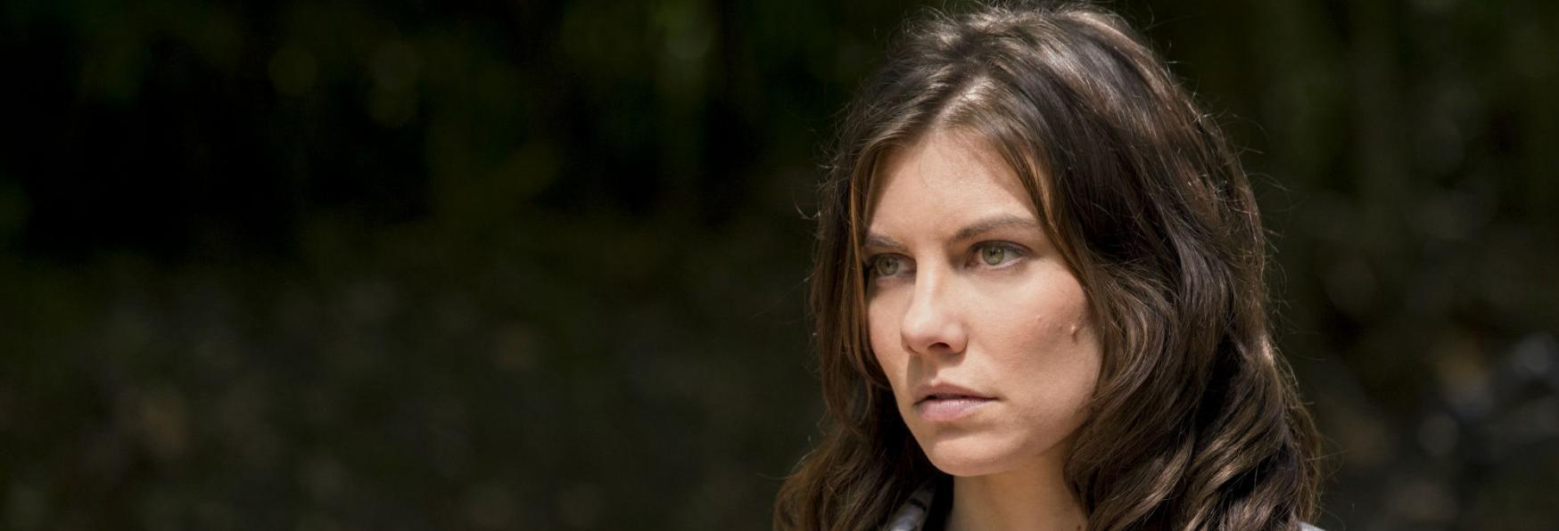 The Walking Dead stagione 11: Riuscirà Maggie a perdonare Negan? Ne parla la Showrunner Angela Kang