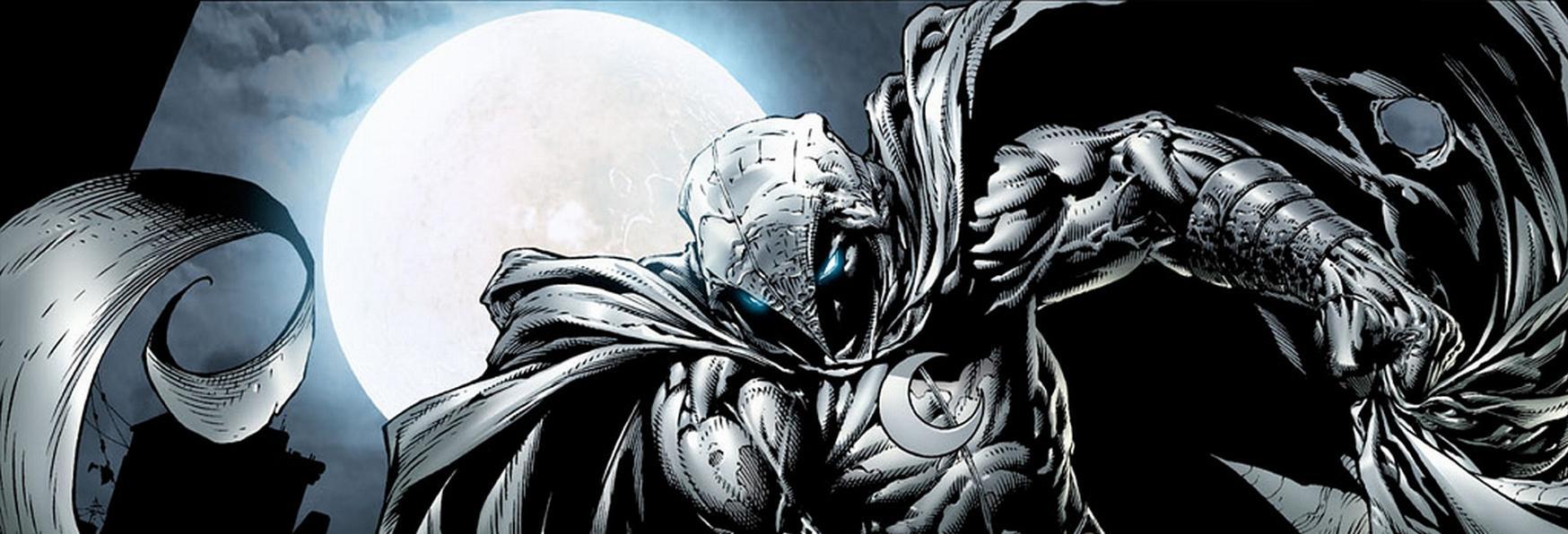 Moon Knight: un Video Trapelato dal Set della nuova Serie TV Marvel