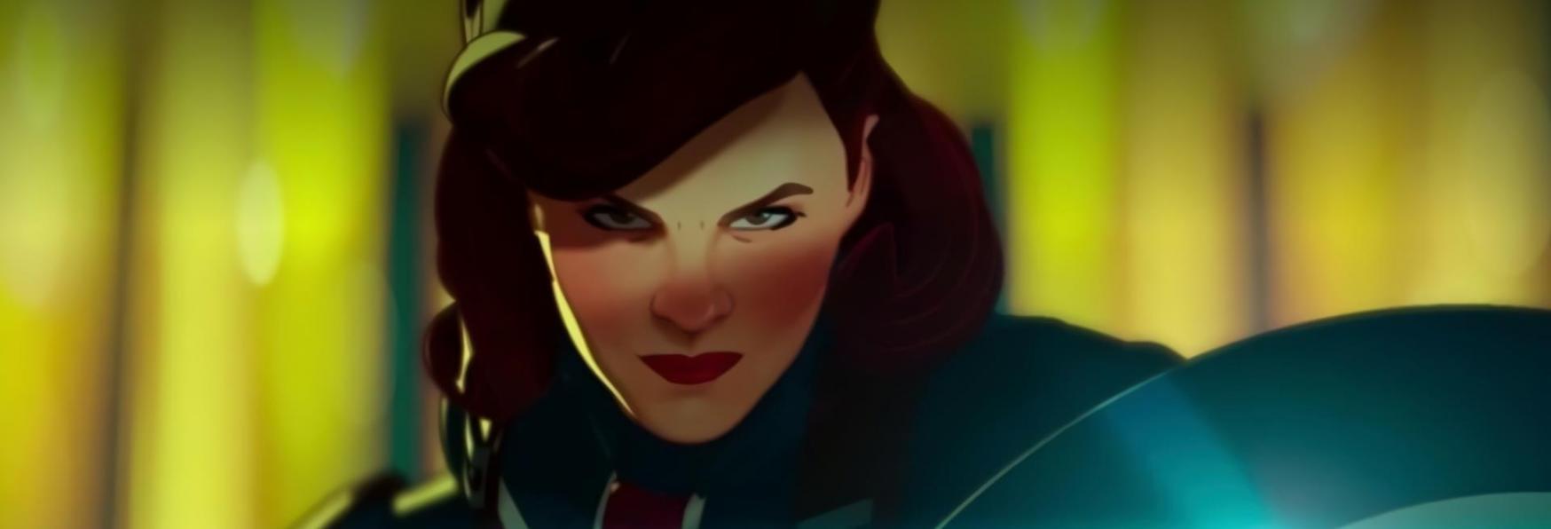 What If...? - La 2° Stagione della Serie TV Marvel di Disney+ è già a un Buon Punto
