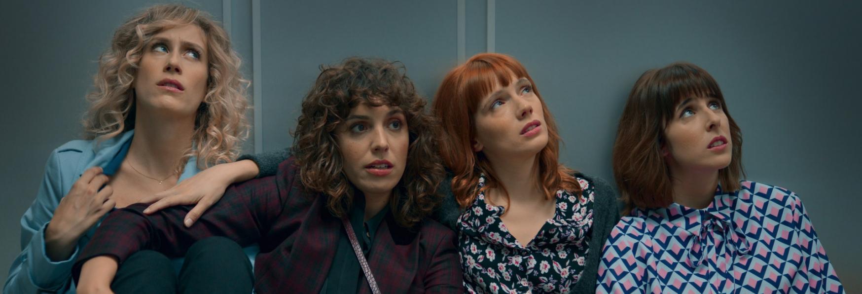 Valeria 2: Recensione della nuova Stagione della Piccante Serie TV Spagnola targata Netflix