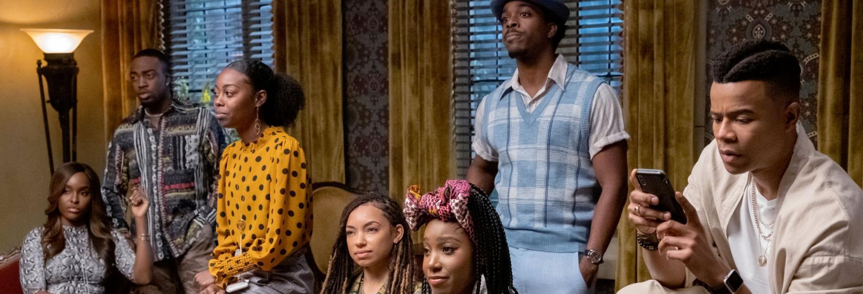 Dear White People: pubblicato il Trailer del 4° Volume della Serie TV targata Netflix