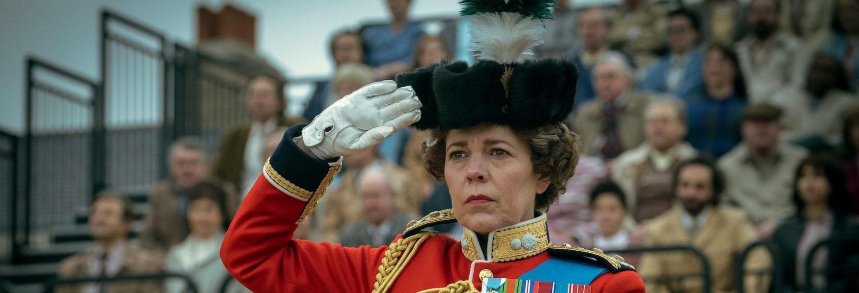 The Crown 5: le Foto con i nuovi Diana e Carlo (Elizabeth Debicki e Dominic West)